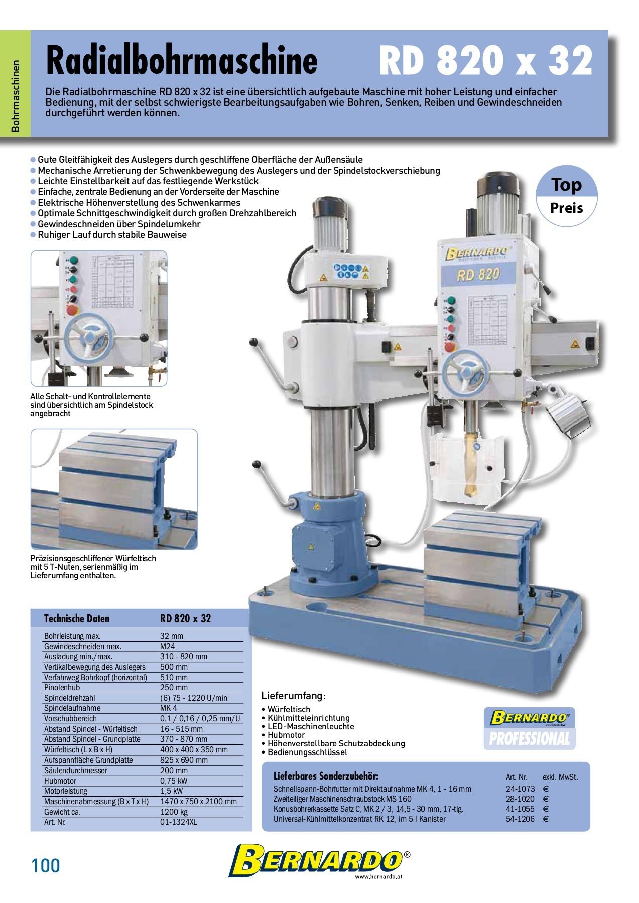 Professionelle Messuhr 50-160MM Durchmesser Anzeige Messung Motor Zylinder Tool Kit