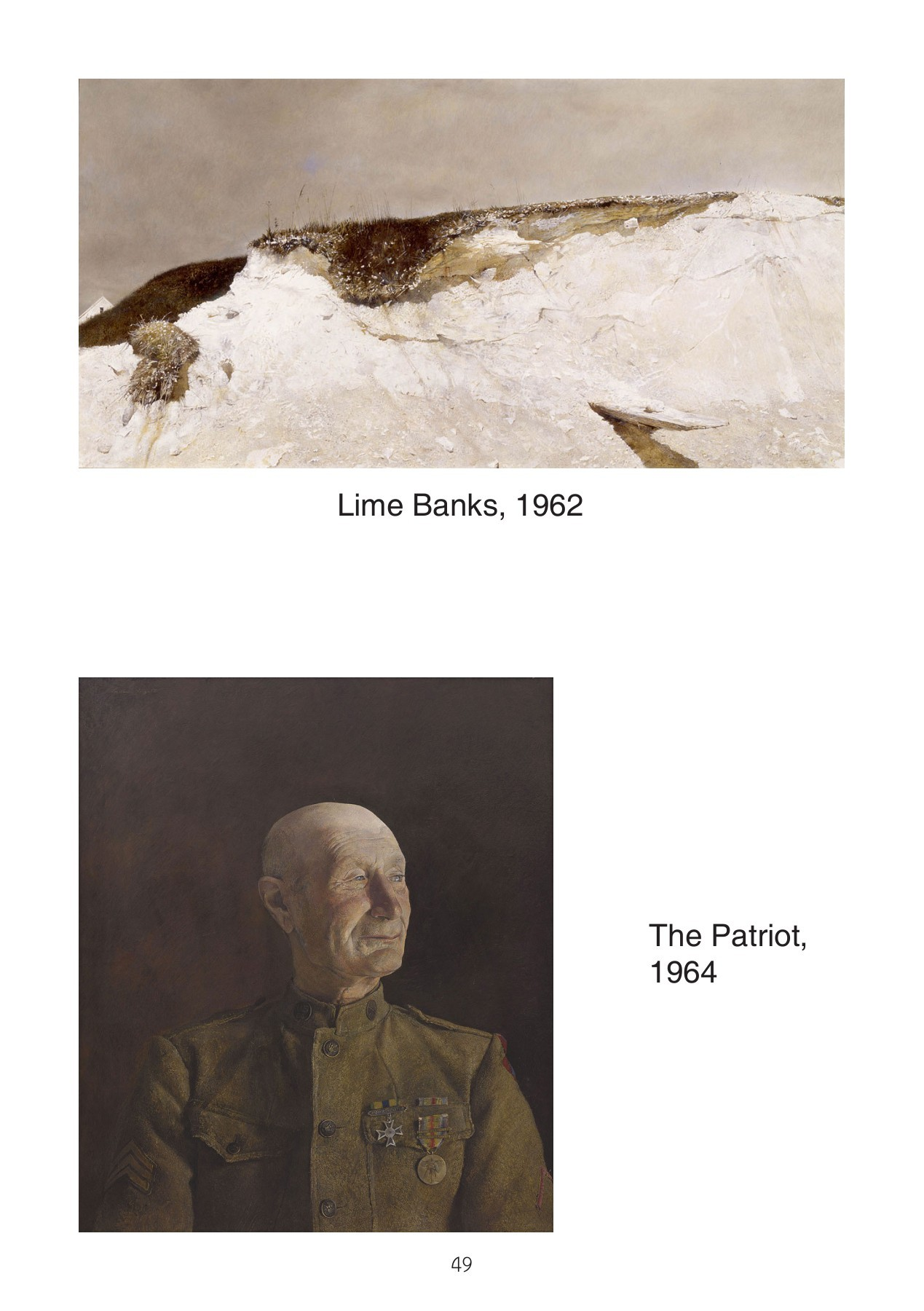 Andrew Wyeth Flip Book Pages 51 76 Pubhtml5