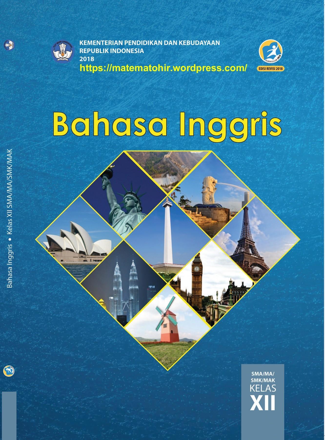 Jawaban Buku Paket Bahasa Indonesia Edisi Revisi 2017 Halaman 153