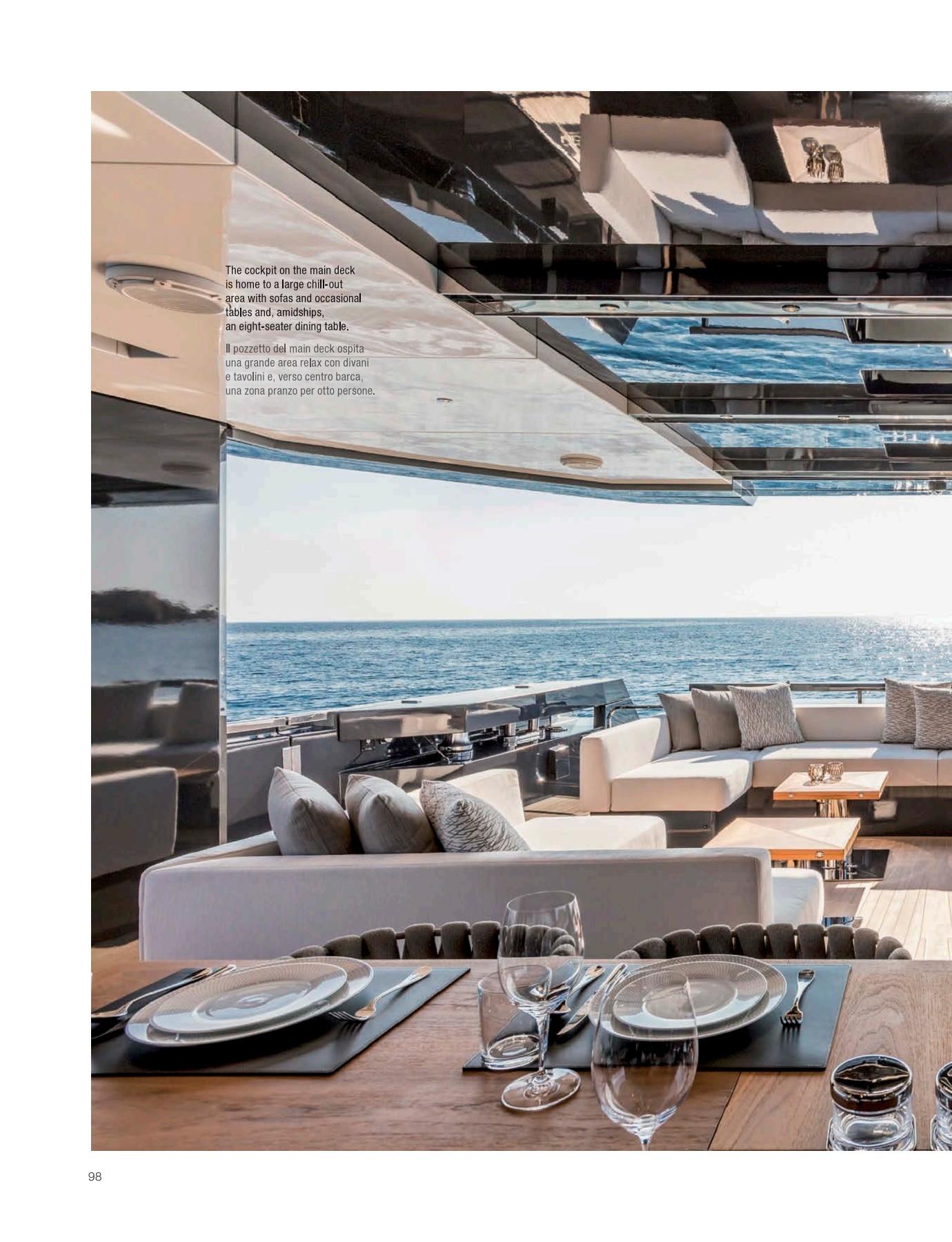 Carta Da Parati Cagliari top_yacht_design_n_17_-_maggio_2019-flip book pages 101-150