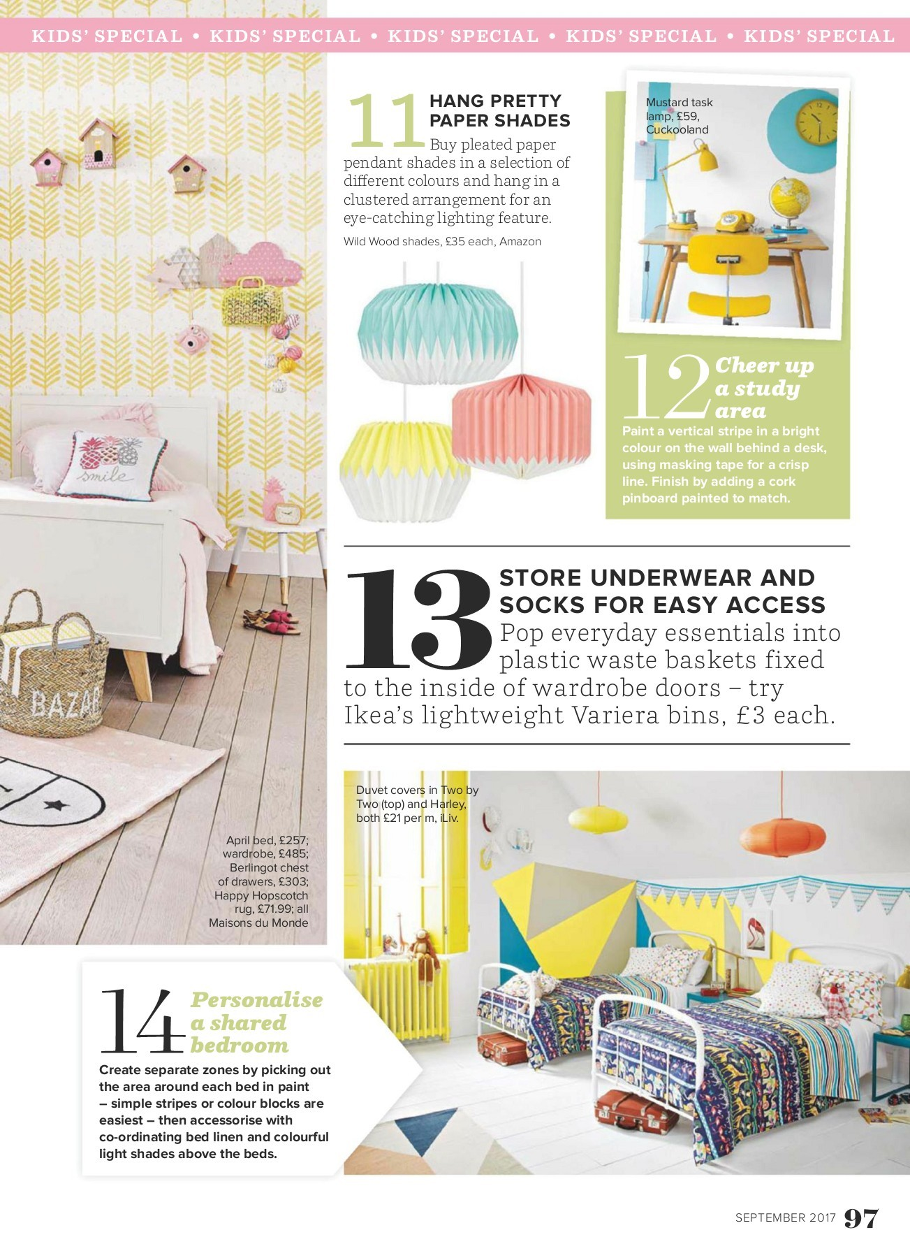 Ideal Home Uk September 2017 Flip Book Pages 101 150 Pubhtml5