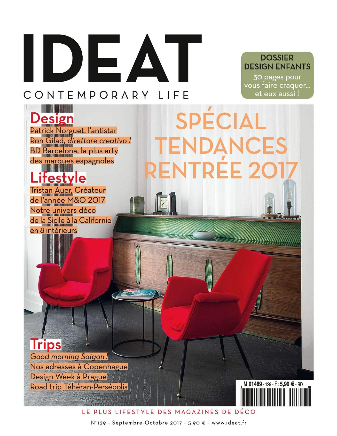 Ateliers Lofts Et Associés Biarritz ideat france__septembre-octobre_2017-flip book pages 1-50