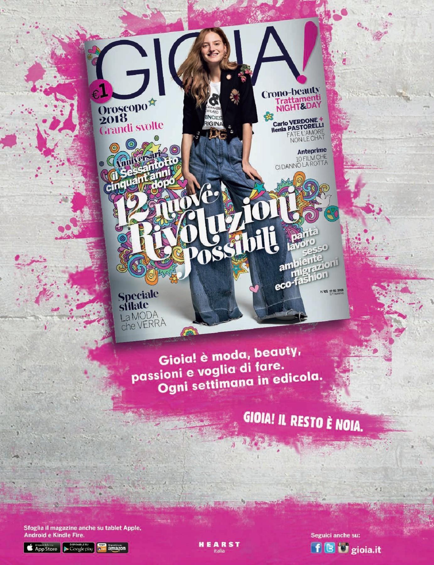 Ametista Dove Trovarla cosmopolitan italia_feb 2018-flip book pages 101-148 | pubhtml5