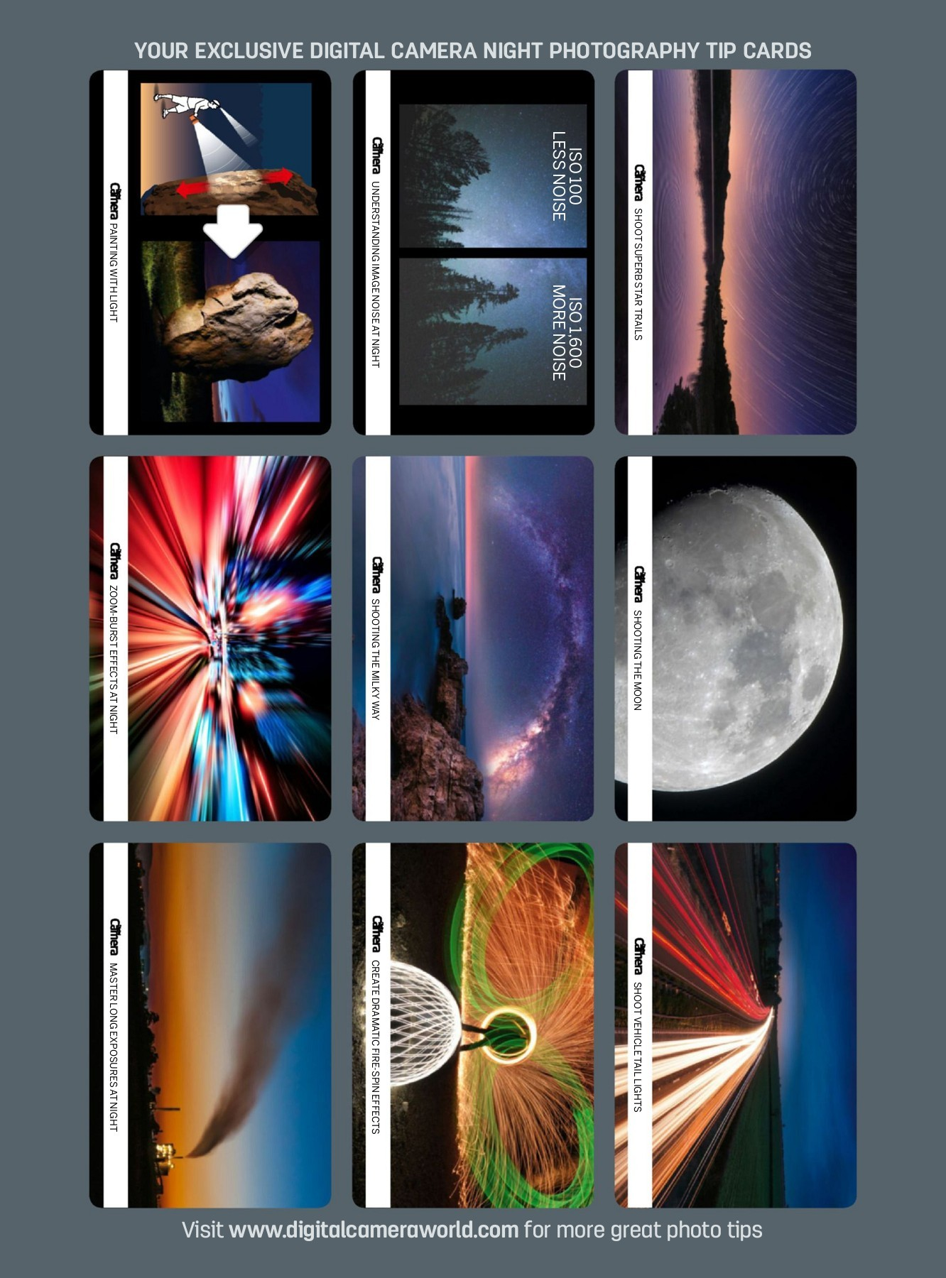 KODAK The Art of Digital Photography Mood Ambience /& Dramatic Effects