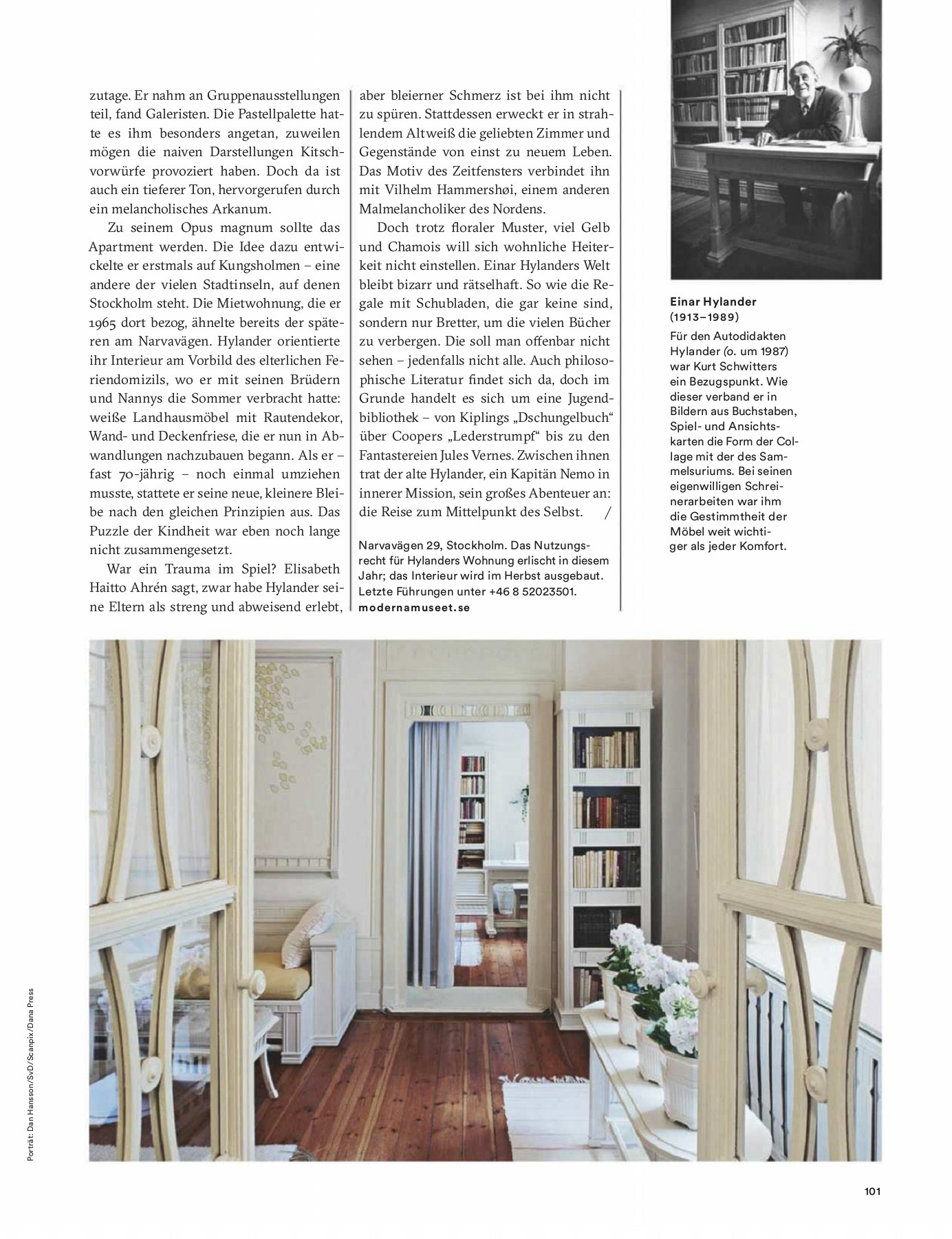 Ad Architectural Digest Germany Juni 2018 Flip Book Pages 101