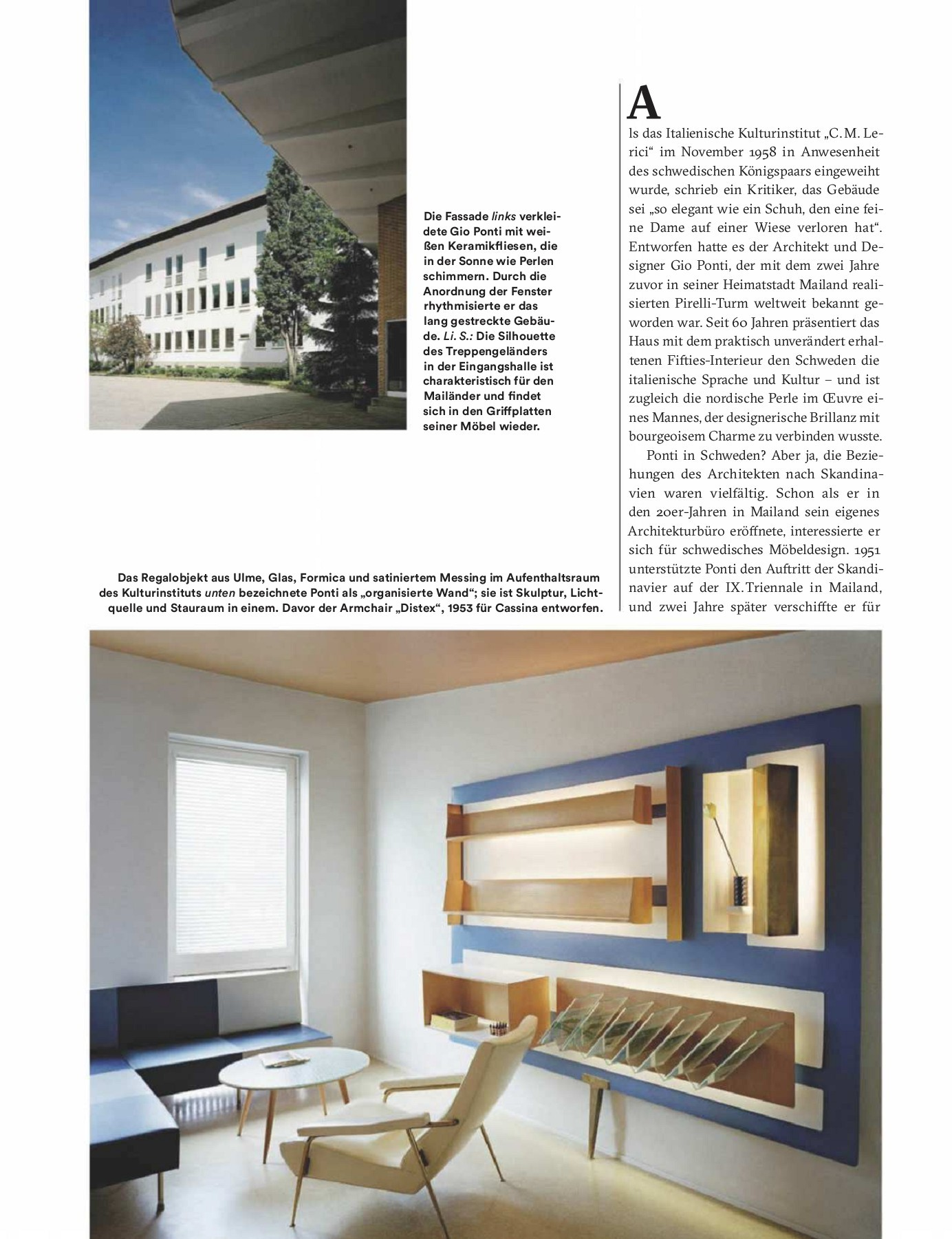 Ad Architectural Digest Germany Juni 2018 Flip Book Pages 51 100 Pubhtml5