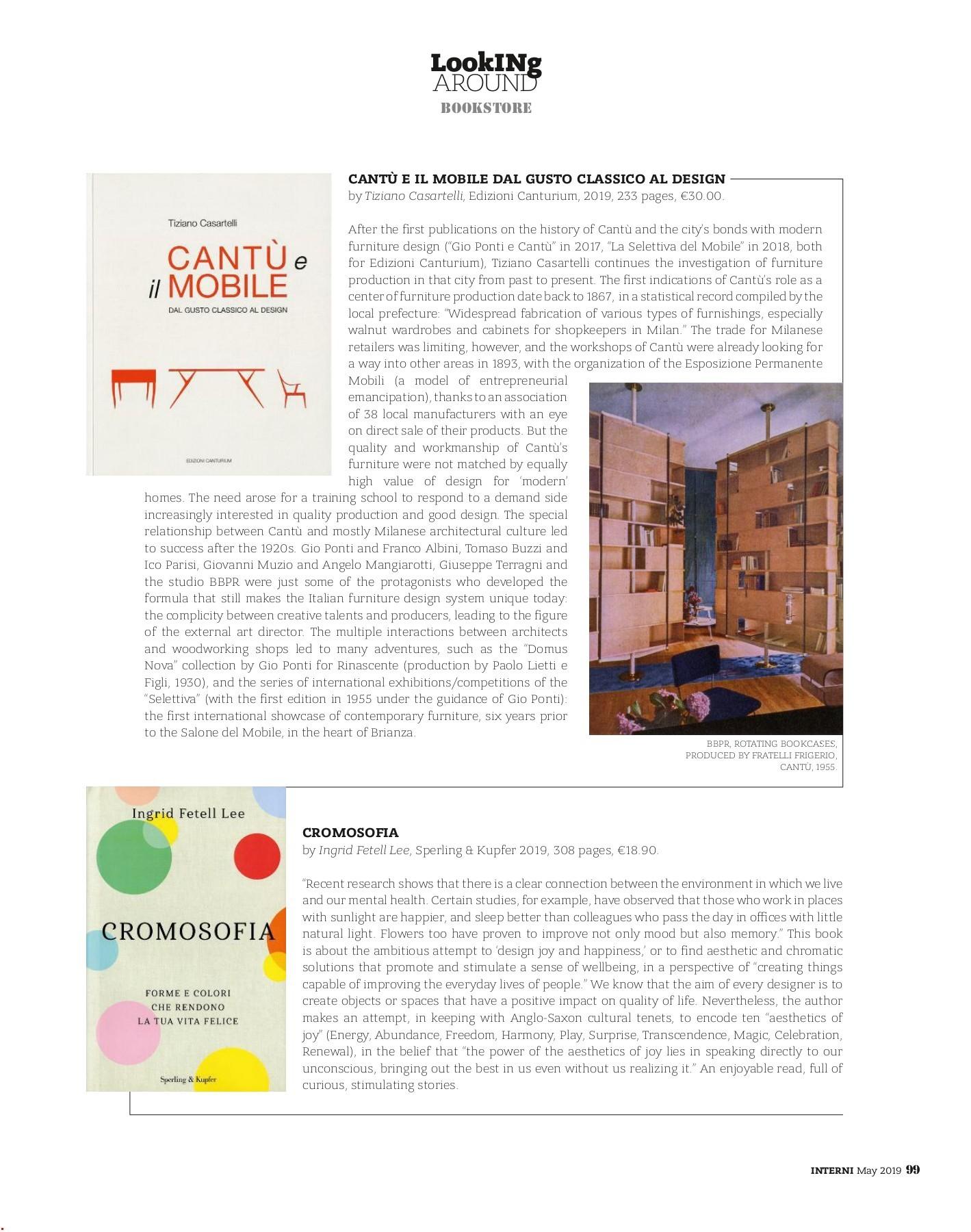 Ametista Dove Trovarla interni_italia__maggio_2019-flip book pages 101-150 | pubhtml5