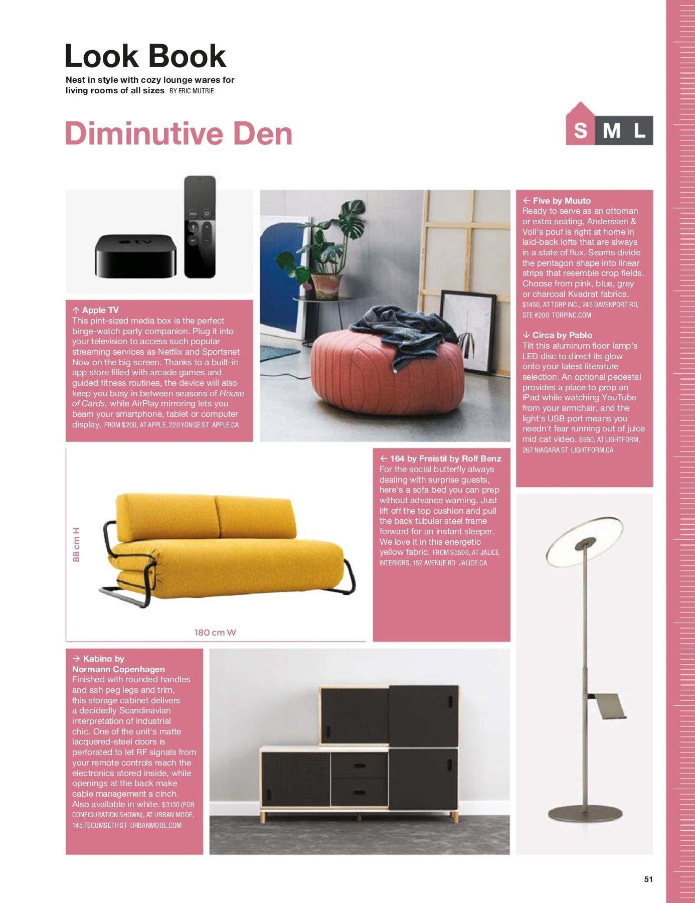 Rolf Benz 322 Design Bank.Designlines Issue 1 Spring 2017 Flip Book Pages 51 100 Pubhtml5