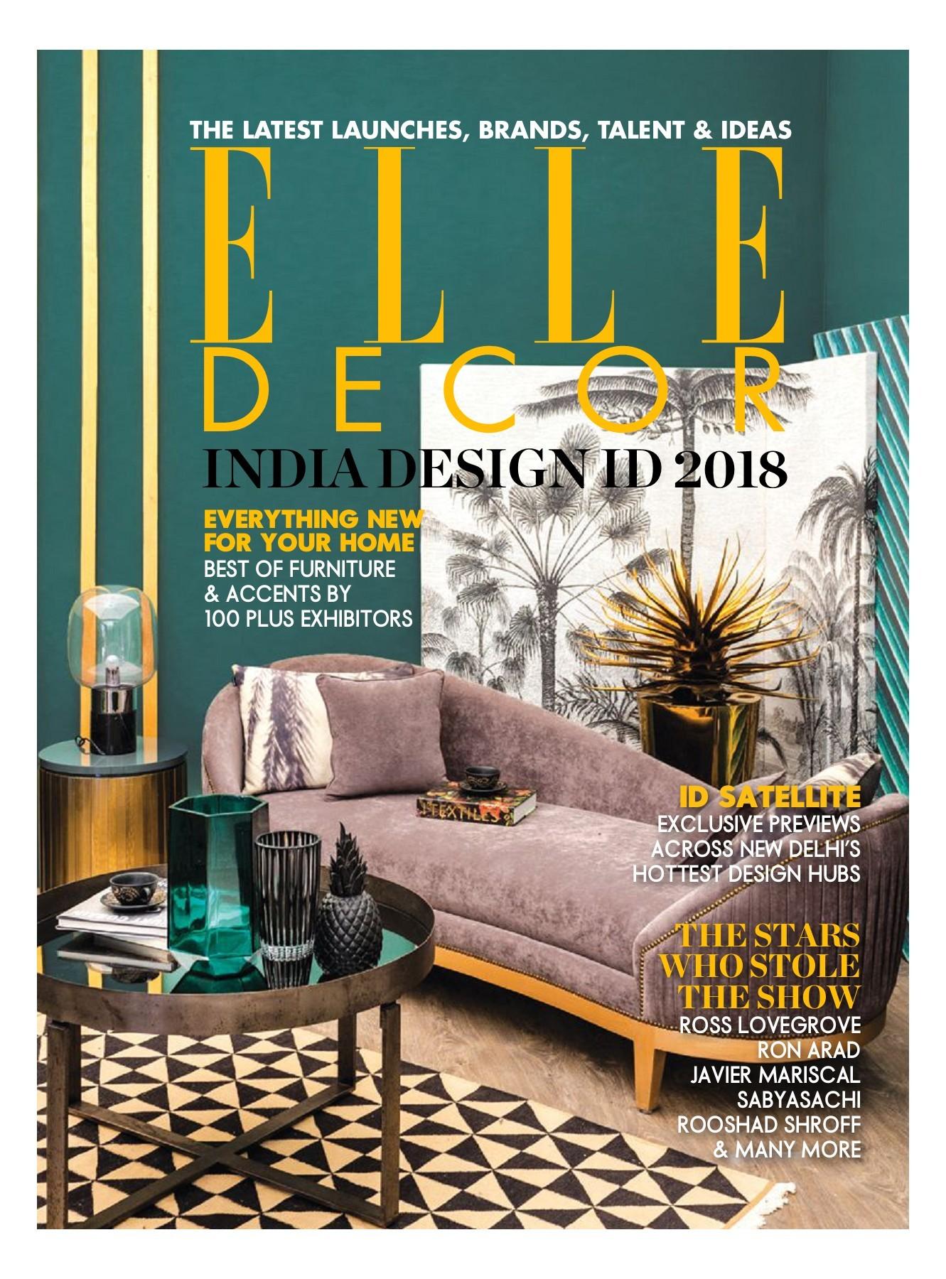 Elle Decor India Jun 2018 Flip Book Pages 301 350 Pubhtml5