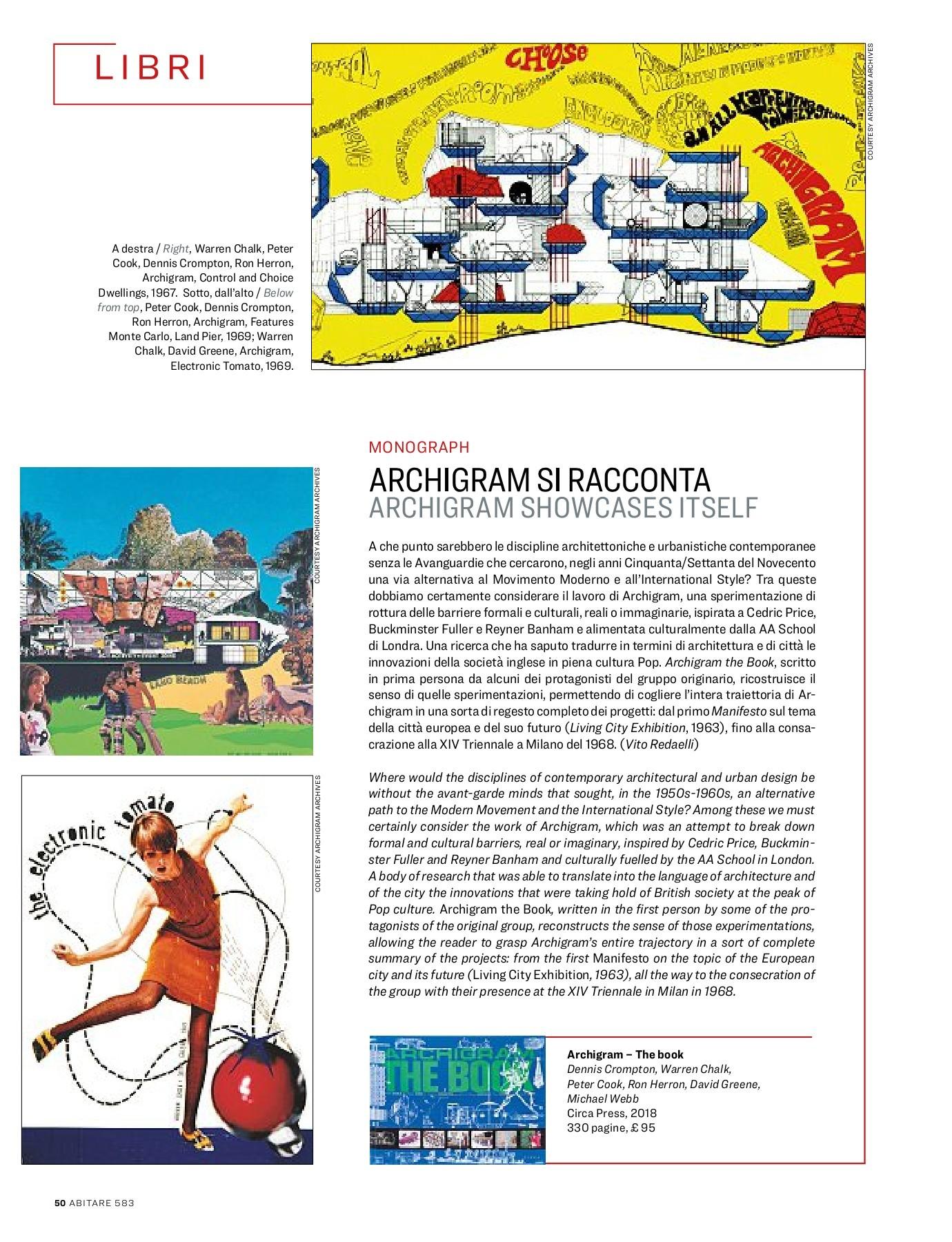 Vespaio Areato Altezza Minima 2019-05-01_abitare-flip book pages 51-100   pubhtml5
