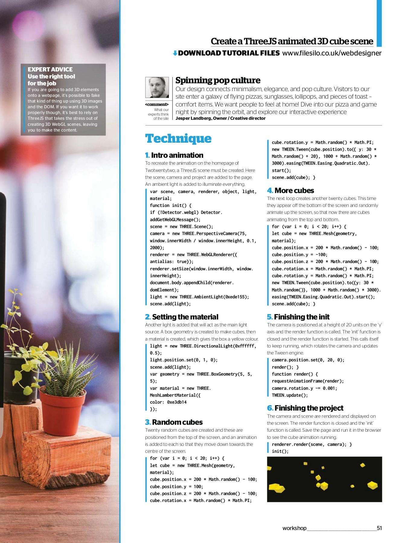 Web Designer Jul 2018 Flip Book Pages 51 100 Pubhtml5