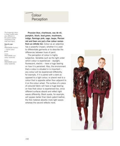 Fashion Design Research Flip Book Pages 151 193 Pubhtml5