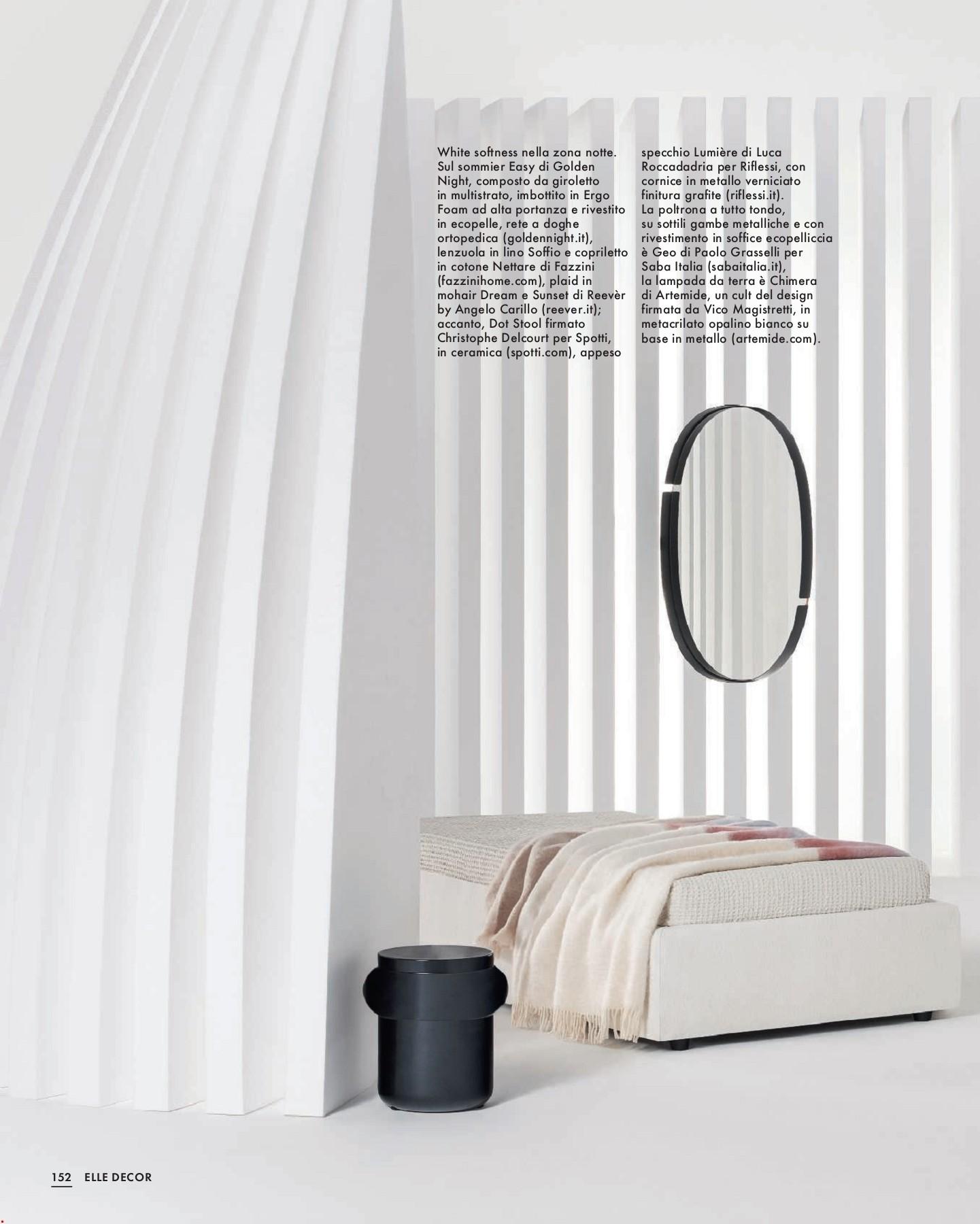 Cornice Lunga E Stretta elle decor italia_decjan2019-flip book pages 151-200 | pubhtml5