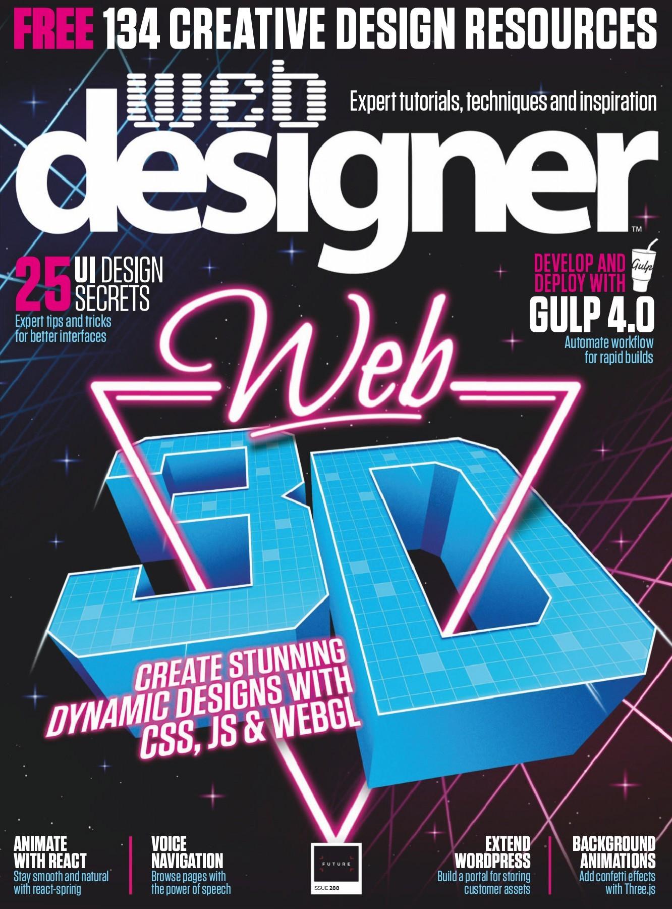 Web Designer Uk Jul 2019 Flip Book Pages 1 50 Pubhtml5