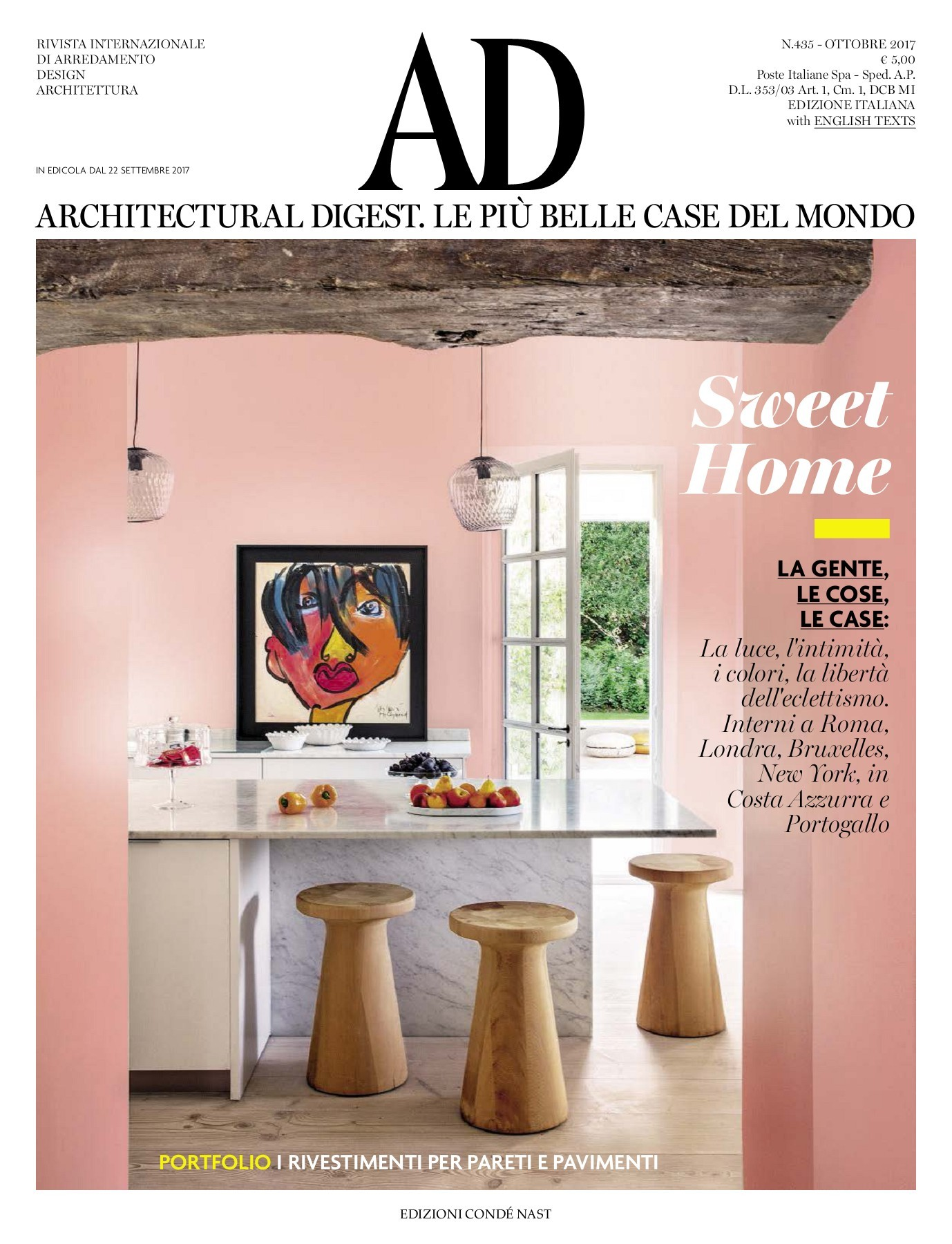 A Casa Di Babette architectural digest italia_oct 2017-flip book pages 1-50