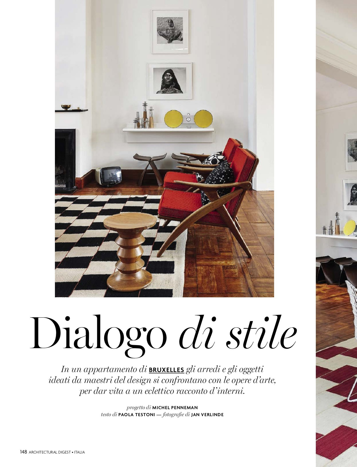Come Costruire Un Camino architectural digest italia_oct 2017-flip book pages 151-200