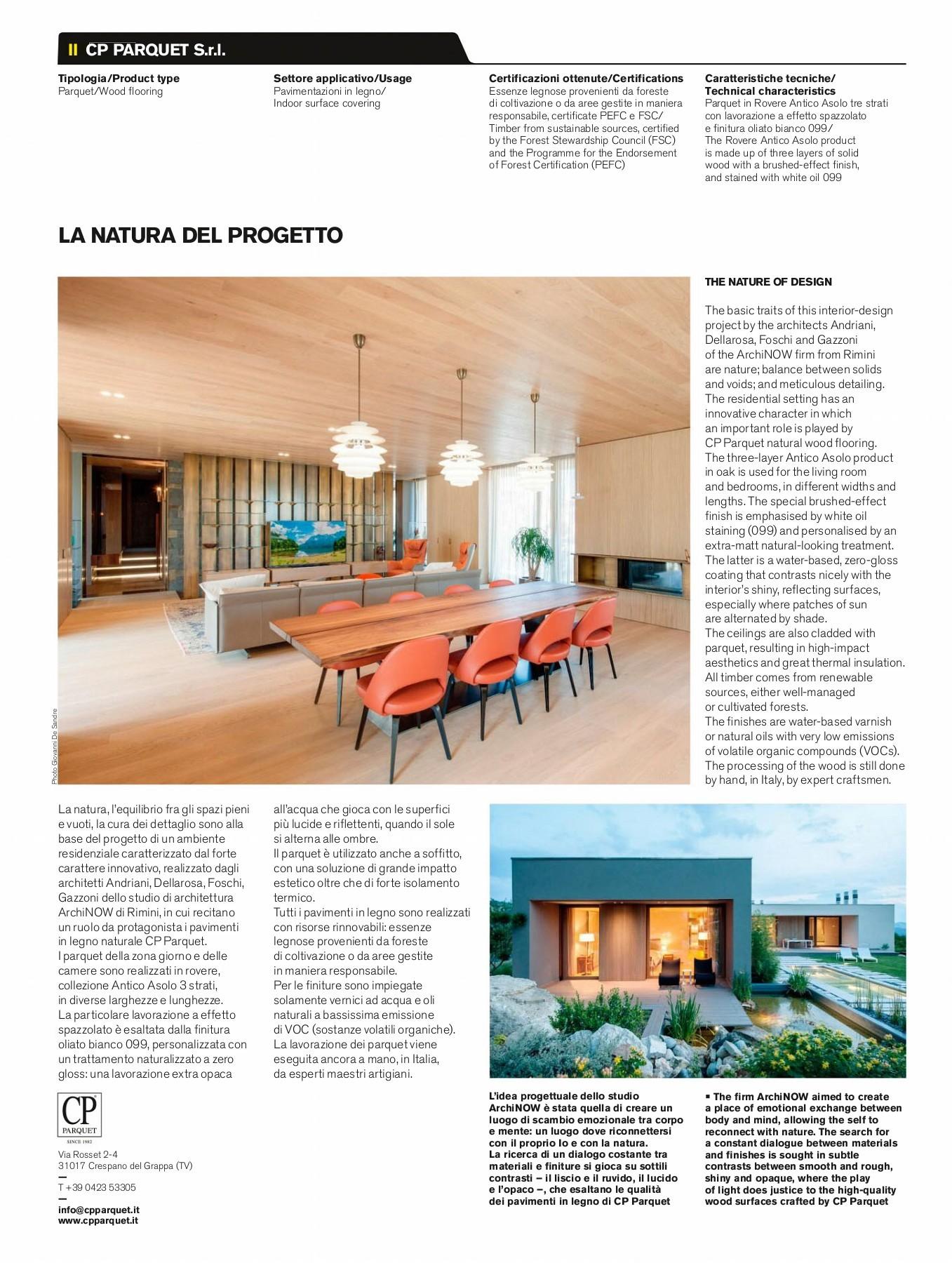 Parquet Spazzolato O Liscio domus italia_mar 2017-flip book pages 51-100 | pubhtml5