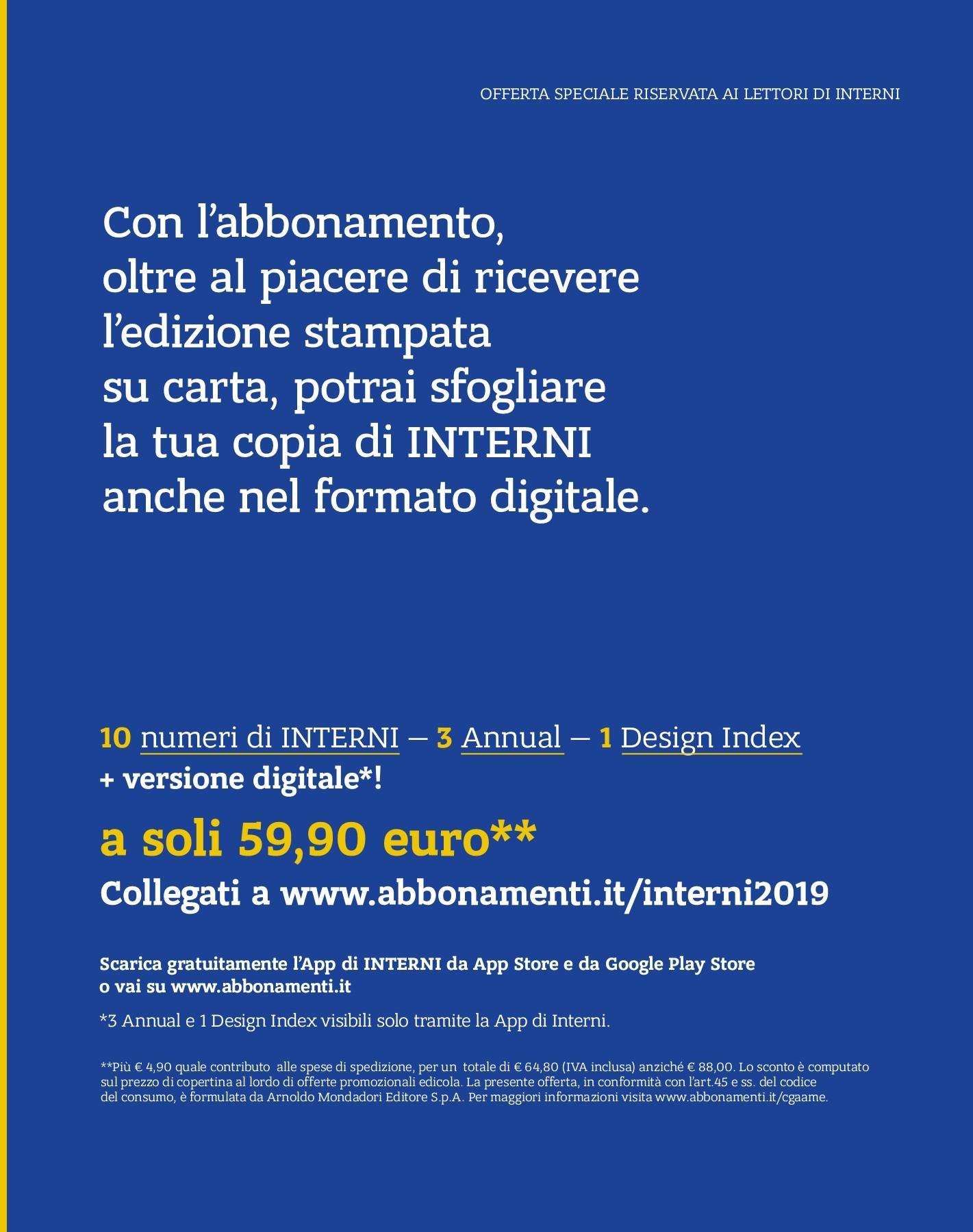 Studio Parisi E Associati Milano interni_italia_-_marzo_2019-flip book pages 101-150 | pubhtml5