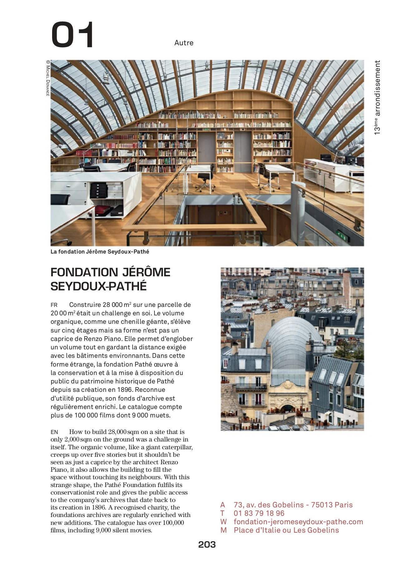 Design Construction Et Associés Granville 2019-04-01 intramuros-paris design guide-flip book pages 201