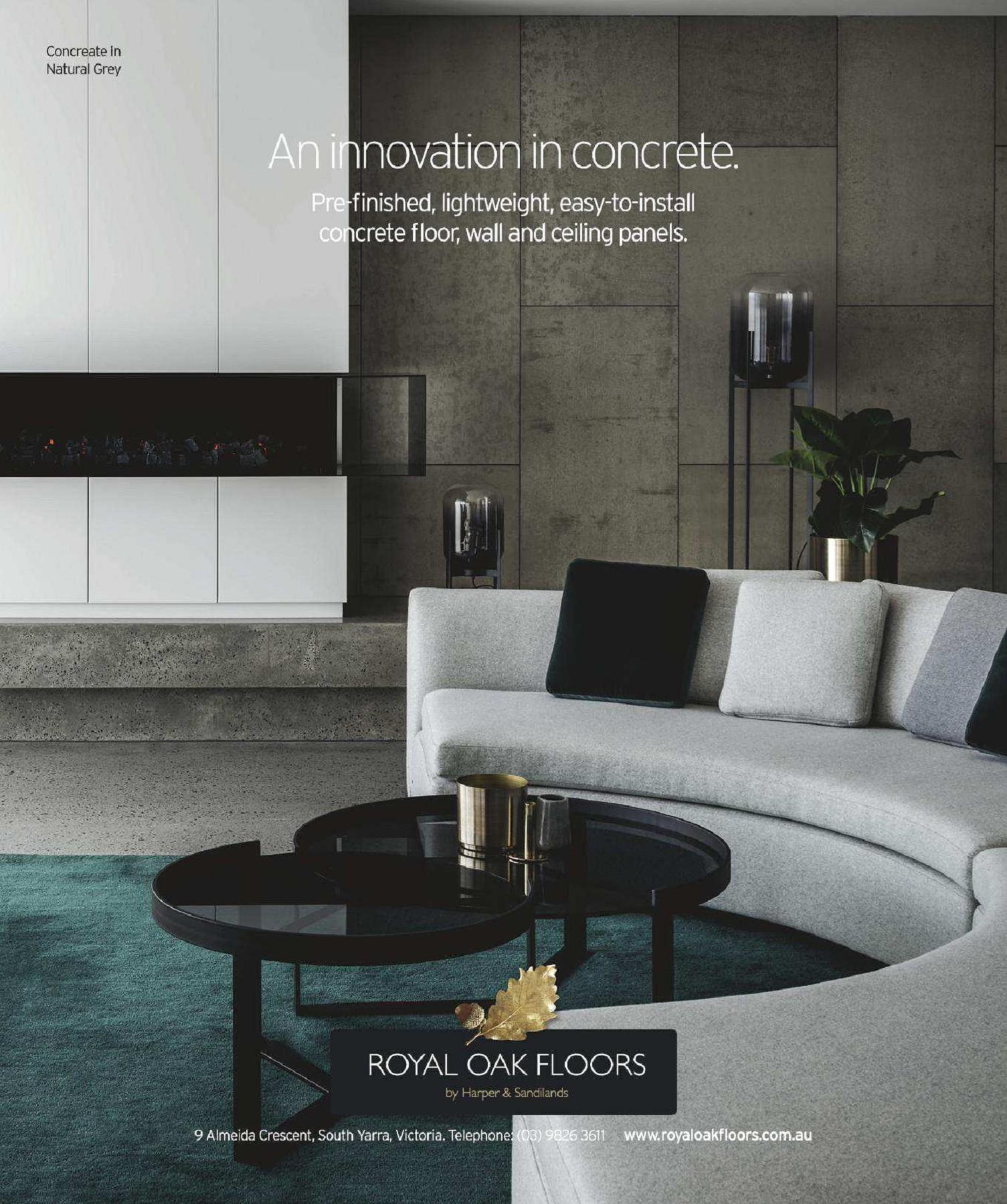 Studio Parisi E Associati Milano vogue australia living_julaug 2018-flip book pages 101-150