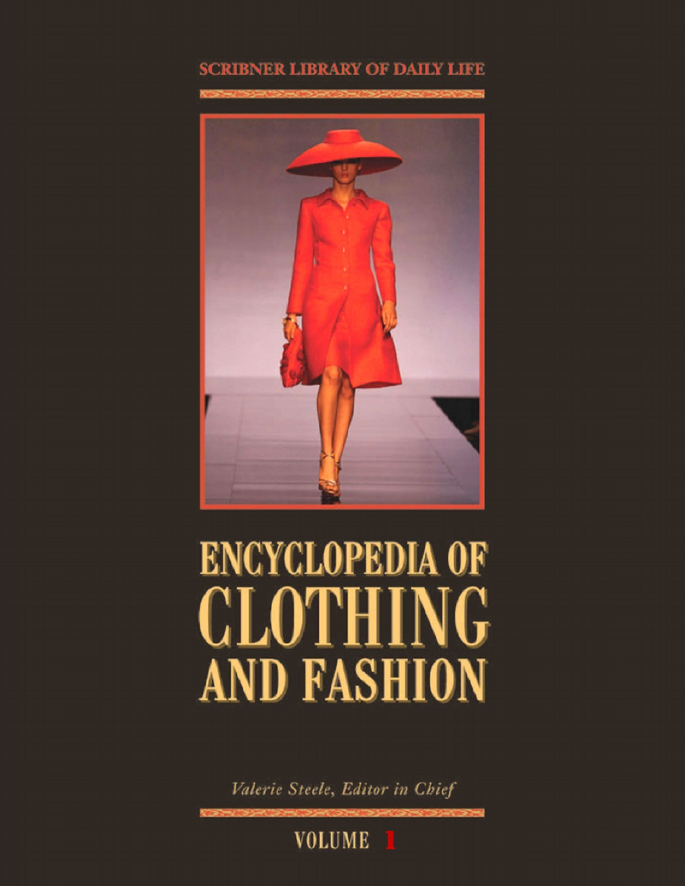 Encyclopedia Of Clothing And Fashion Vol1 Flip Book Pages 1 50 Pubhtml5