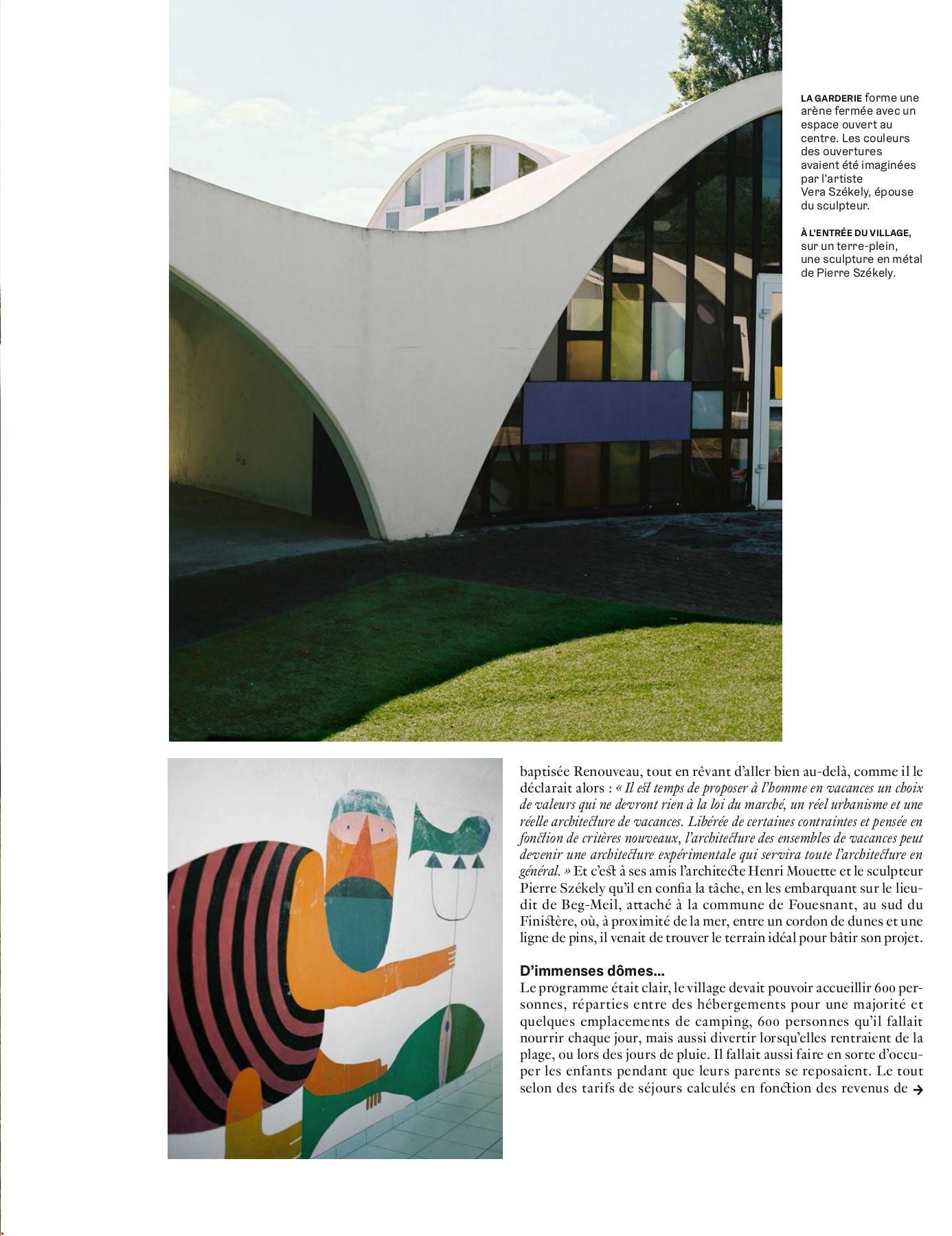 Prix Cheminee Exterieur Feu Chic Design architectural digest france_sepoct 2019-flip book pages 101