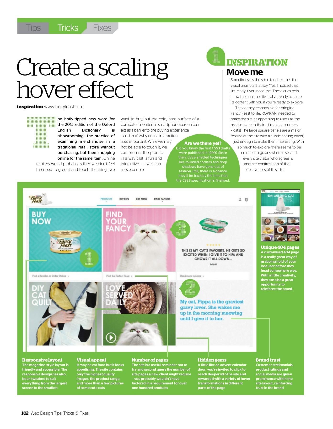 Web Design Tips Tricks Fixes Vol 03 Edit 2015 Flip Book Pages 101 150 Pubhtml5