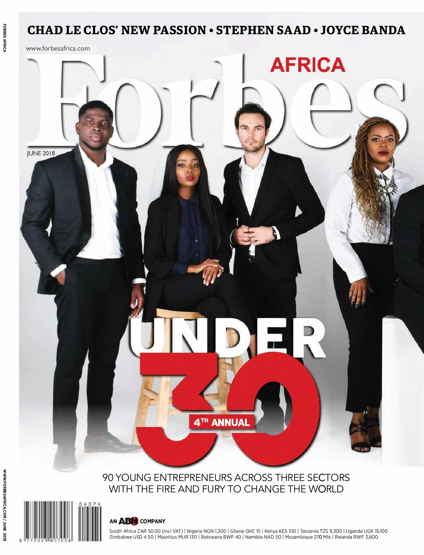 Angelique Thomas Nue forbesafrica-june2018 pages 1 - 50 - text version | pubhtml5