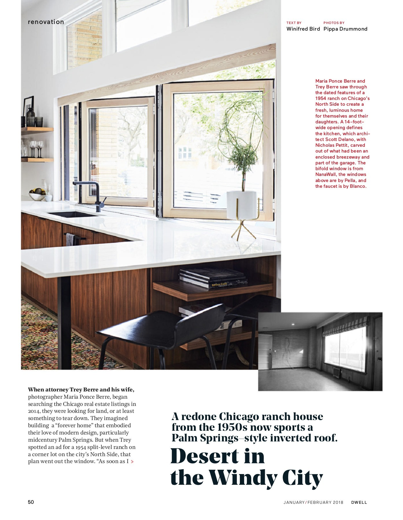Dwell Janfeb 2018 Flip Book Pages 51 100 Pubhtml5