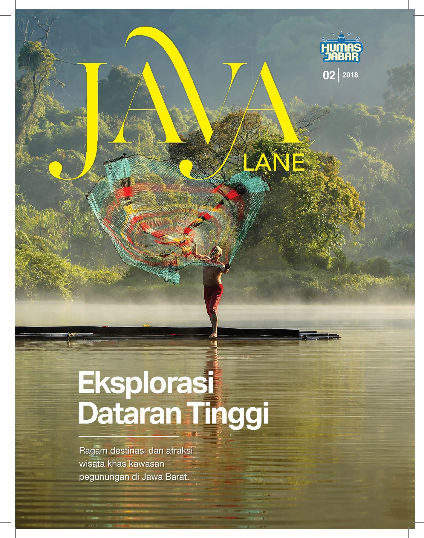 Javalane Edisi 2 Flip Book Pages 1 50